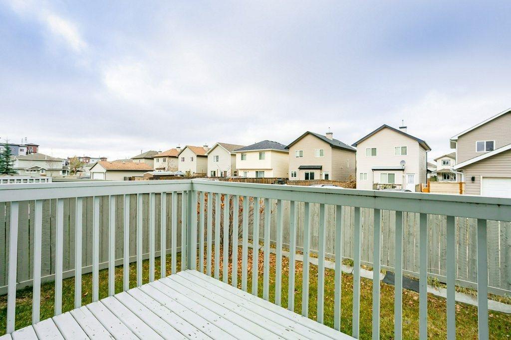 Photo 34: Photos: 84 2503 24 Street in Edmonton: Zone 30 House Half Duplex for sale : MLS®# E4220474