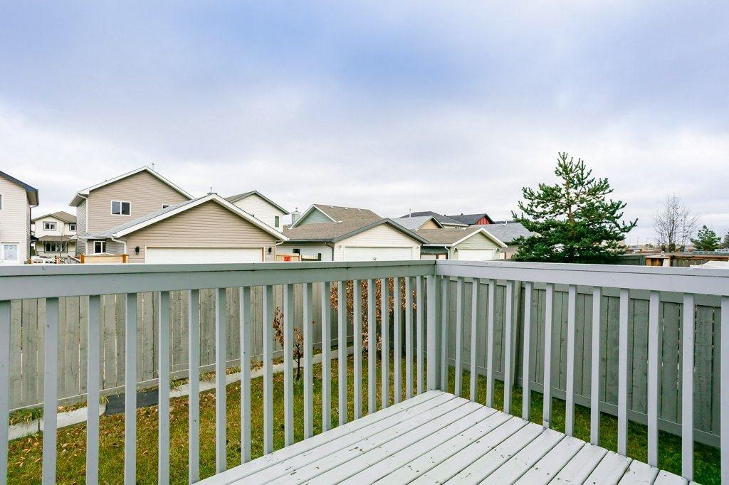 Photo 33: Photos: 84 2503 24 Street in Edmonton: Zone 30 House Half Duplex for sale : MLS®# E4220474