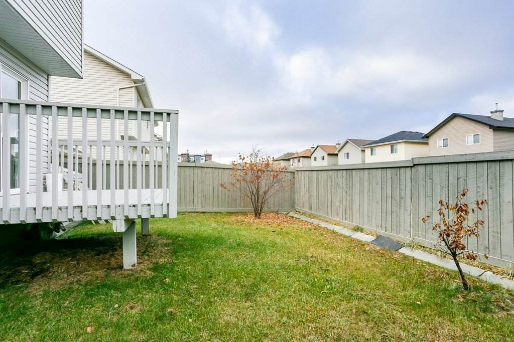 Photo 38: Photos: 84 2503 24 Street in Edmonton: Zone 30 House Half Duplex for sale : MLS®# E4220474