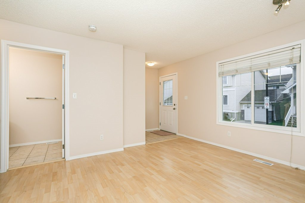 Photo 5: Photos: 84 2503 24 Street in Edmonton: Zone 30 House Half Duplex for sale : MLS®# E4220474