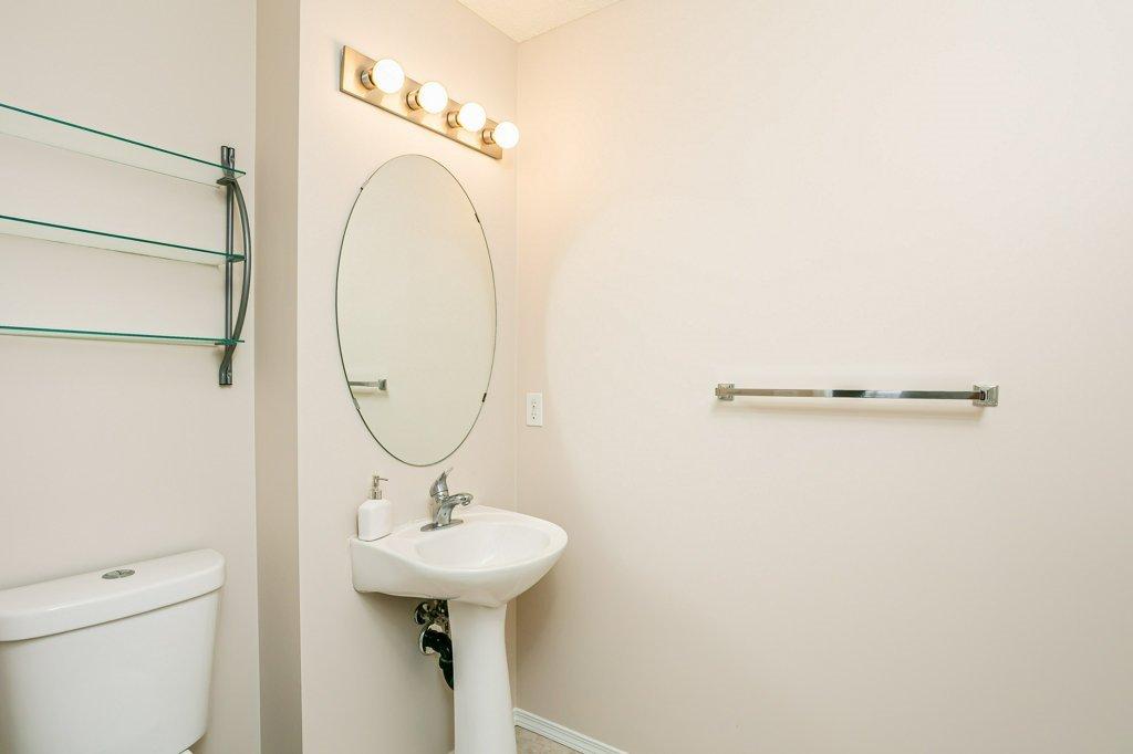 Photo 14: Photos: 84 2503 24 Street in Edmonton: Zone 30 House Half Duplex for sale : MLS®# E4220474