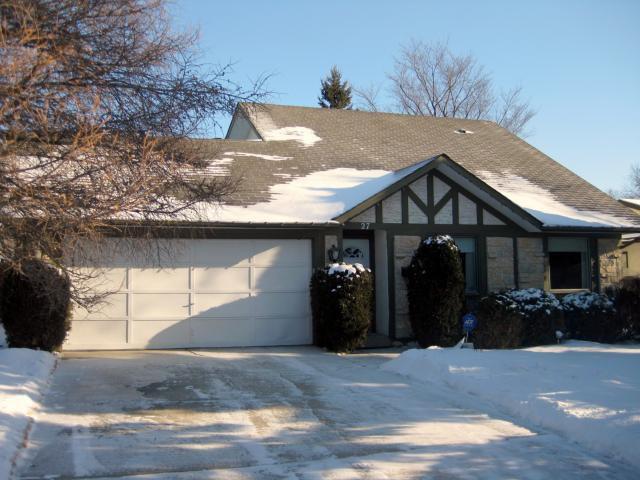 Main Photo: 27 Thornhill Bay in WINNIPEG: Fort Garry / Whyte Ridge / St Norbert Residential for sale (South Winnipeg)  : MLS®# 1200827