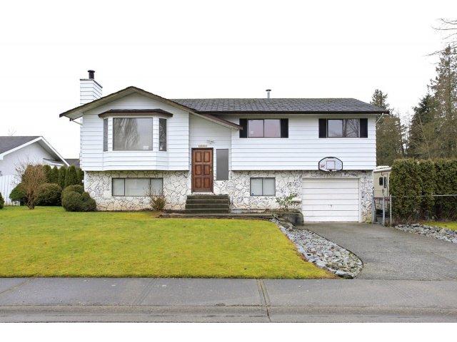 "Main Photo: 26818 34TH AV in Langley: Aldergrove Langley House for sale in ""PARKSIDE"" : MLS®# F1325458"