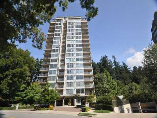 Main Photo: 8 5639 HAMPTON Place in THE REGENCY  at UBC: University VW Home for sale ()  : MLS®# V914267