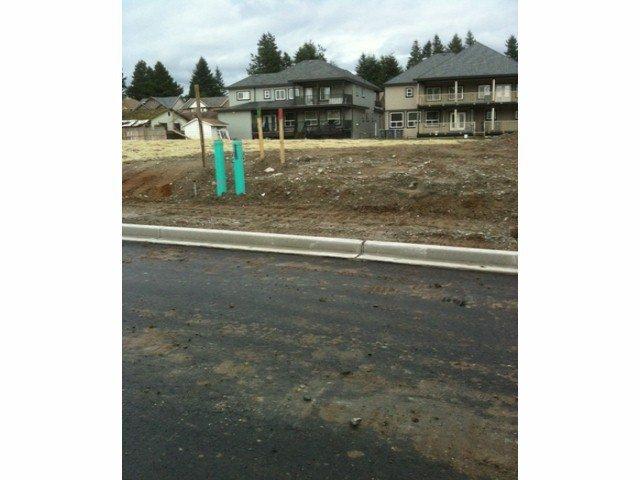 Main Photo: 5986 131ST Street in Surrey: Panorama Ridge Land for sale : MLS®# F1403821