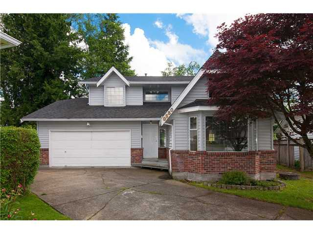 Main Photo: 9550 153A Street in Surrey: Fleetwood Tynehead House for sale : MLS®# F1413428
