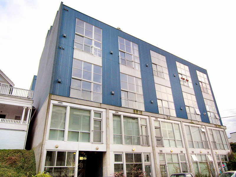 Photo 1: Photos: # 304 228 E 4TH AV in Vancouver: Mount Pleasant VE Condo for sale (Vancouver East)  : MLS®# V682757