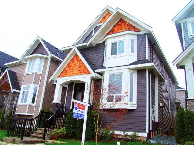 "Main Photo: 14132 60A Avenue in Surrey: Sullivan Station House for sale in ""SULLIVAN STATION"" : MLS®# F1436086"