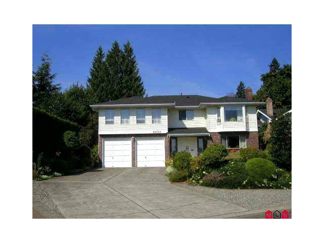 Main Photo: 32564 MURRAY Avenue in Abbotsford: Abbotsford West House for sale : MLS®# F1438739