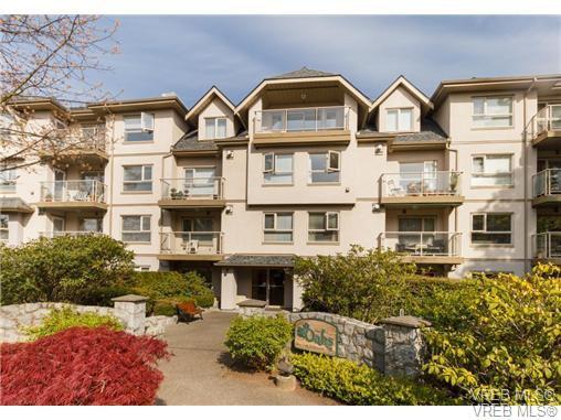 Main Photo: 410 1715 richmond Ave in VICTORIA: Vi Jubilee Condo Apartment for sale (Victoria)  : MLS®# 703475