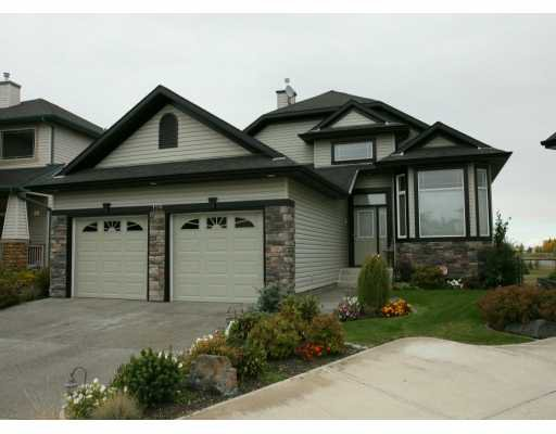 Main Photo: : Chestermere Residential Detached Single Family for sale : MLS®# C3232383