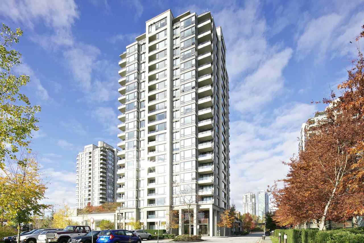 Main Photo: 905 4178 DAWSON Street in Burnaby: Brentwood Park Condo for sale (Burnaby North)  : MLS®# R2013019