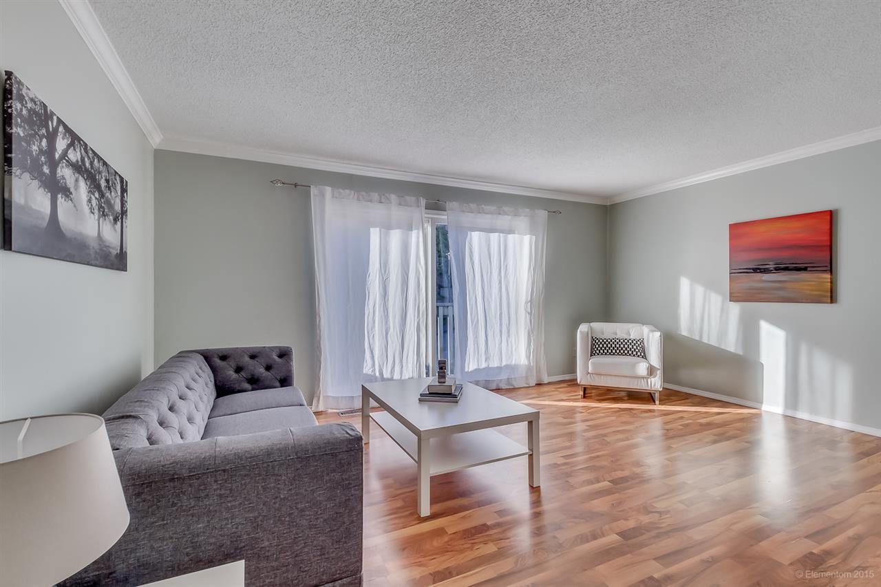 Main Photo: 18 300 DECAIRE Street in Coquitlam: Maillardville Townhouse for sale : MLS®# R2014327