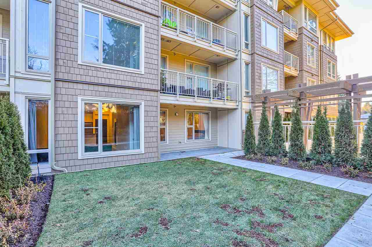 Main Photo: 108 2665 MOUNTAIN HIGHWAY in : Lynn Valley Condo for sale : MLS®# R2022277