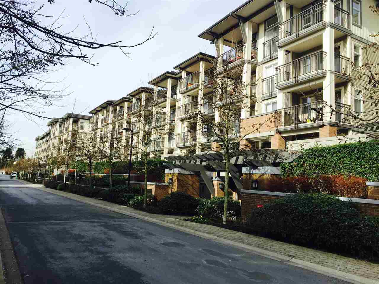 Main Photo: 419 4833 BRENTWOOD Drive in Burnaby: Brentwood Park Condo for sale (Burnaby North)  : MLS®# R2077465