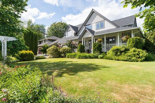 "Main Photo: 15361 57 Avenue in Surrey: Sullivan Station House for sale in ""Sullivan Station"" : MLS®# R2080316"