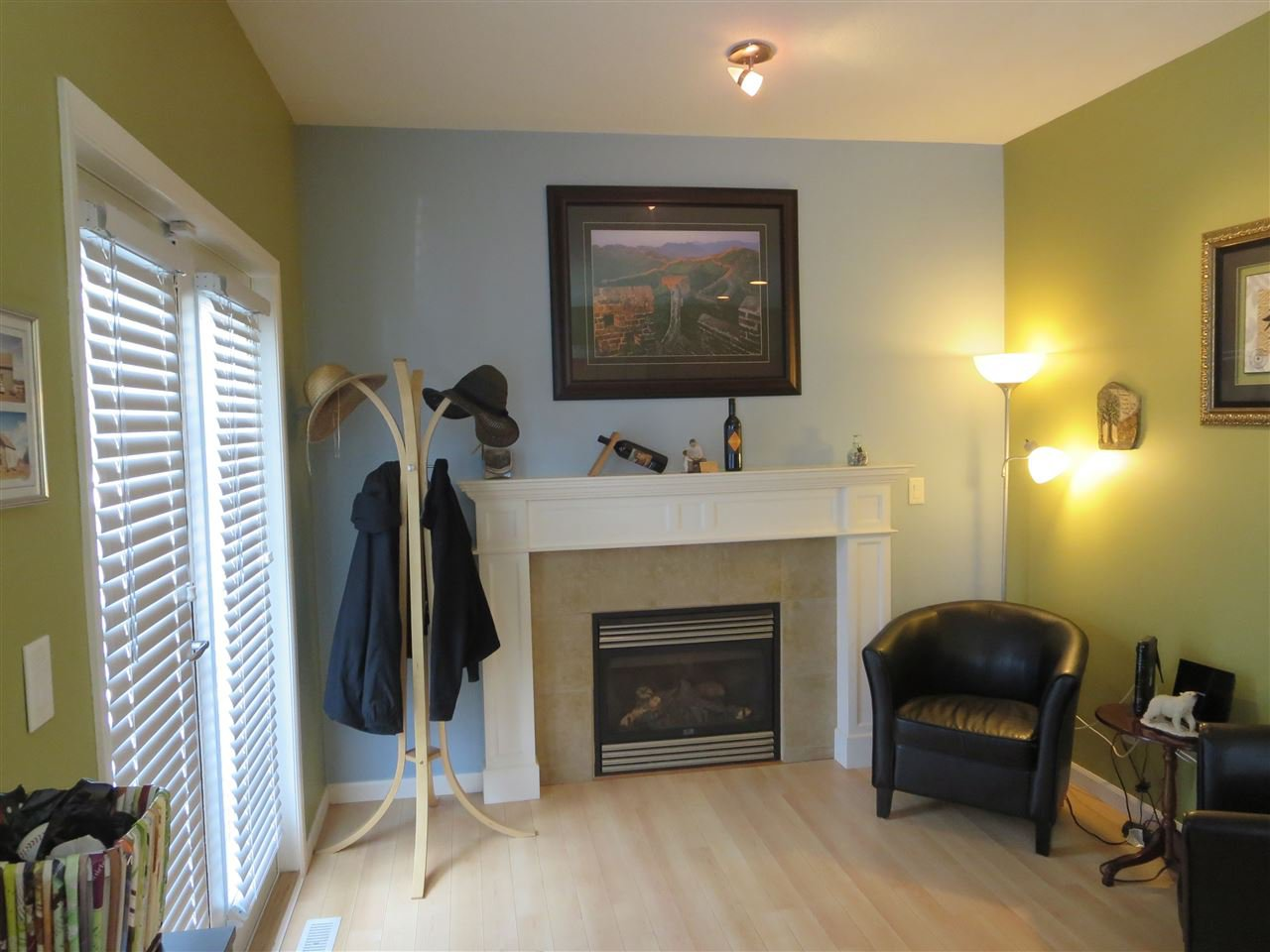 Photo 13: Photos: 63 3127 SKEENA Street in Port Coquitlam: Riverwood Townhouse for sale : MLS®# R2090693