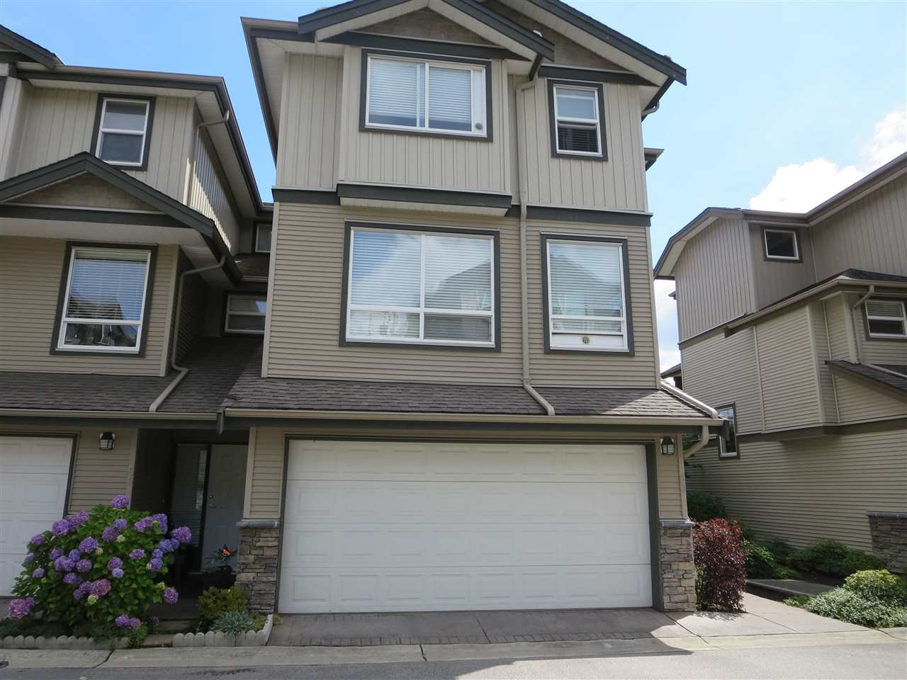 Photo 17: Photos: 63 3127 SKEENA Street in Port Coquitlam: Riverwood Townhouse for sale : MLS®# R2090693