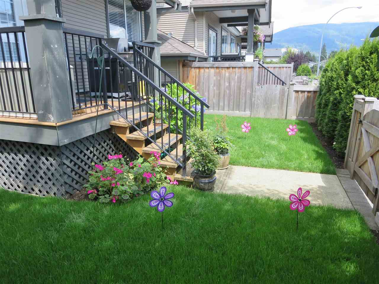 Photo 15: Photos: 63 3127 SKEENA Street in Port Coquitlam: Riverwood Townhouse for sale : MLS®# R2090693