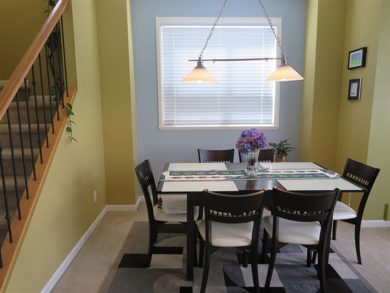 Photo 4: Photos: 63 3127 SKEENA Street in Port Coquitlam: Riverwood Townhouse for sale : MLS®# R2090693
