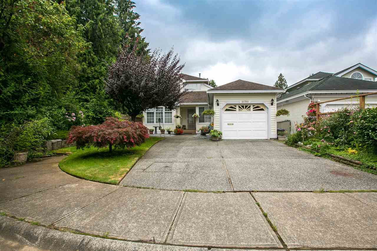"Main Photo: 20760 115 Avenue in Maple Ridge: Southwest Maple Ridge House for sale in ""GOLF WYND ESTATES"" : MLS®# R2097803"