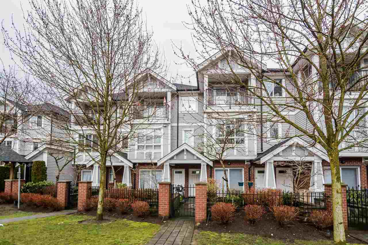 "Main Photo: 18 13239 OLD YALE Road in Surrey: Whalley Condo for sale in ""FUSE"" (North Surrey)  : MLS®# R2147376"