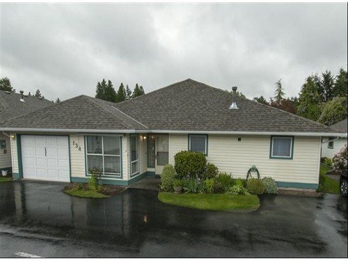 Main Photo: 131 10172 141ST Street in North Surrey: Home for sale : MLS®# F1311872