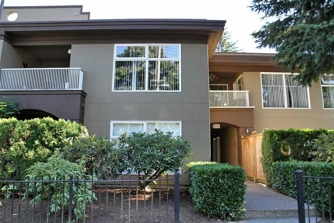 Main Photo: 4 2120 CENTRAL Avenue in Port Coquitlam: Central Pt Coquitlam Condo for sale : MLS®# R2193977