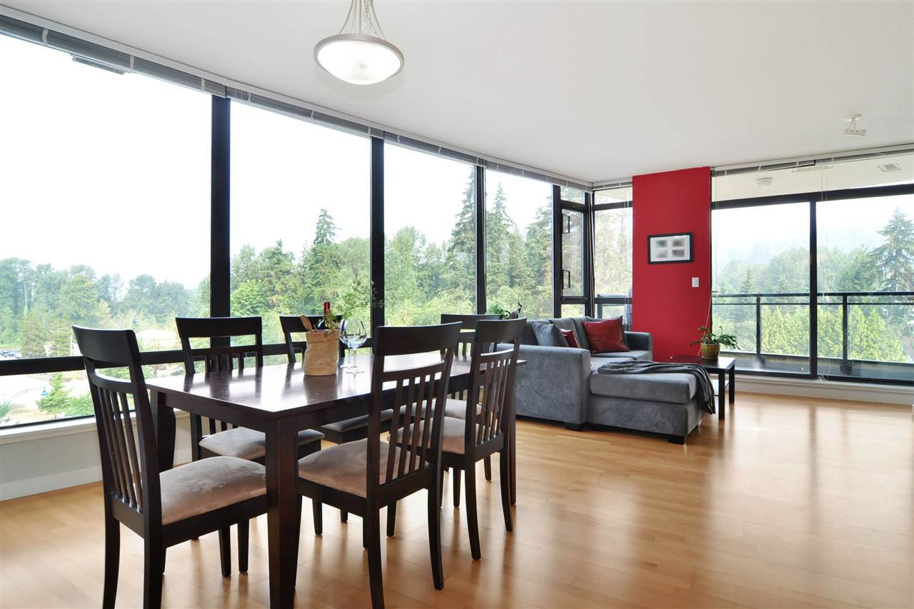 Main Photo: 406 110 BREW Street in Port Moody: Port Moody Centre Condo for sale : MLS®# R2196155