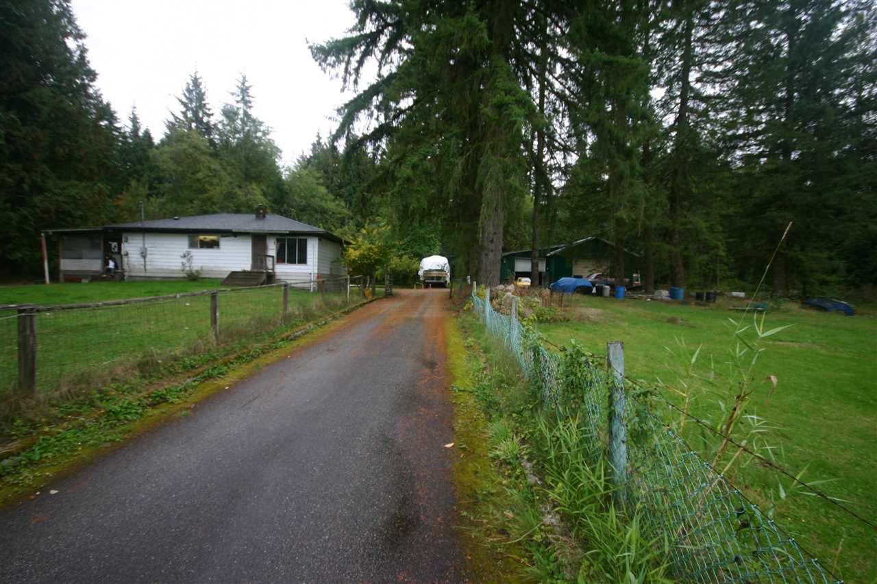 Main Photo: 27134 FERGUSON Avenue in Maple Ridge: Cottonwood MR House for sale : MLS®# R2212558