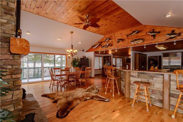 Photo 6: Photos: 8771 Bolger Lake in Whitestone: House (Bungalow) for sale : MLS®# X4005454