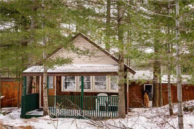 Photo 14: Photos: 8771 Bolger Lake in Whitestone: House (Bungalow) for sale : MLS®# X4005454