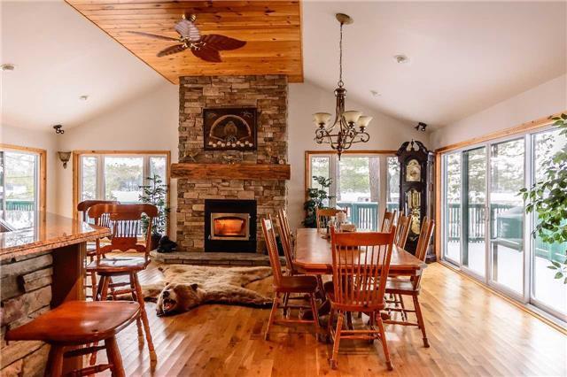Photo 5: Photos: 8771 Bolger Lake in Whitestone: House (Bungalow) for sale : MLS®# X4005454
