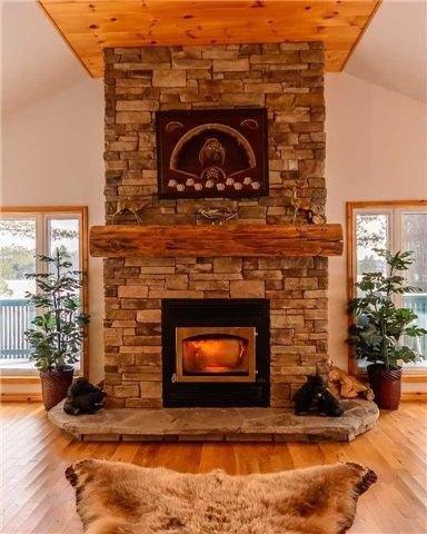 Photo 12: Photos: 8771 Bolger Lake in Whitestone: House (Bungalow) for sale : MLS®# X4005454
