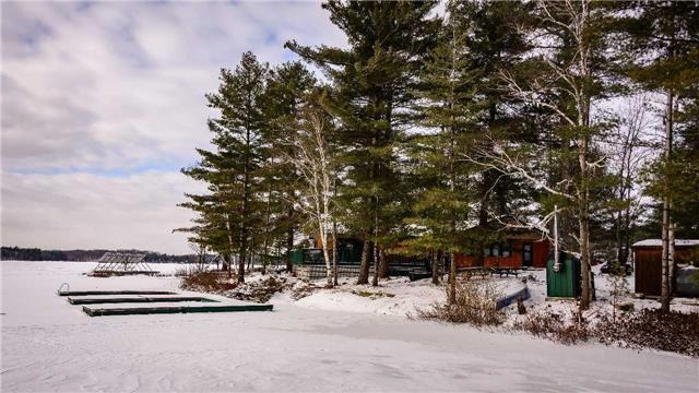 Photo 3: Photos: 8771 Bolger Lake in Whitestone: House (Bungalow) for sale : MLS®# X4005454