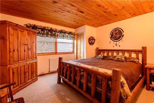 Photo 10: Photos: 8771 Bolger Lake in Whitestone: House (Bungalow) for sale : MLS®# X4005454