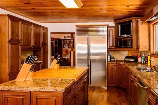 Photo 7: Photos: 8771 Bolger Lake in Whitestone: House (Bungalow) for sale : MLS®# X4005454