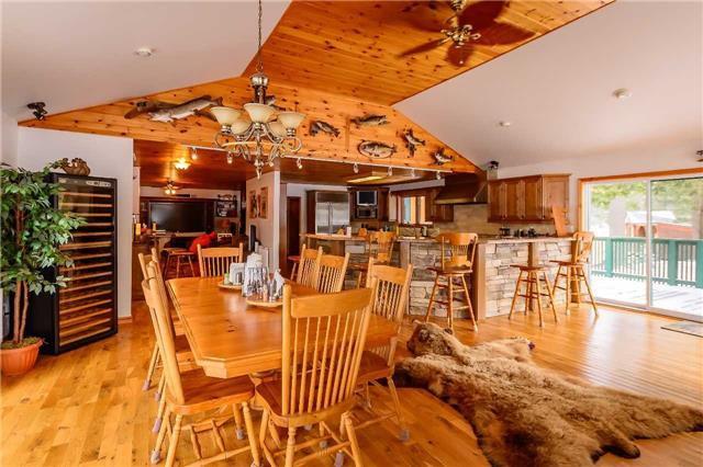 Photo 9: Photos: 8771 Bolger Lake in Whitestone: House (Bungalow) for sale : MLS®# X4005454