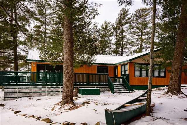 Photo 2: Photos: 8771 Bolger Lake in Whitestone: House (Bungalow) for sale : MLS®# X4005454