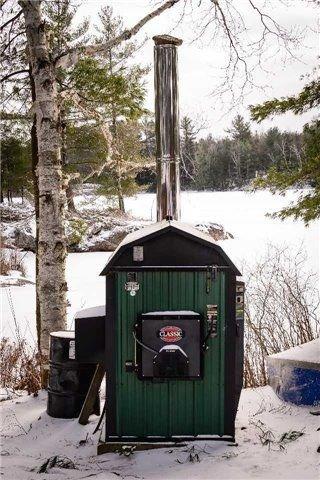 Photo 20: Photos: 8771 Bolger Lake in Whitestone: House (Bungalow) for sale : MLS®# X4005454