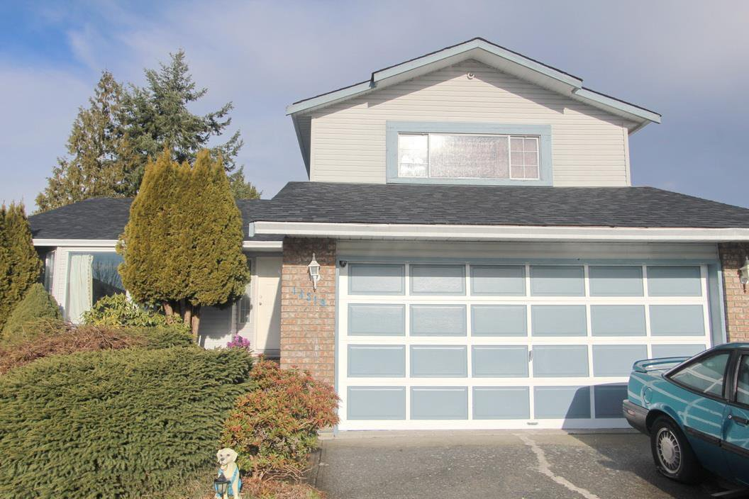 Main Photo: 14319 91 Avenue in Surrey: Bear Creek Green Timbers House for sale : MLS®# R2233144