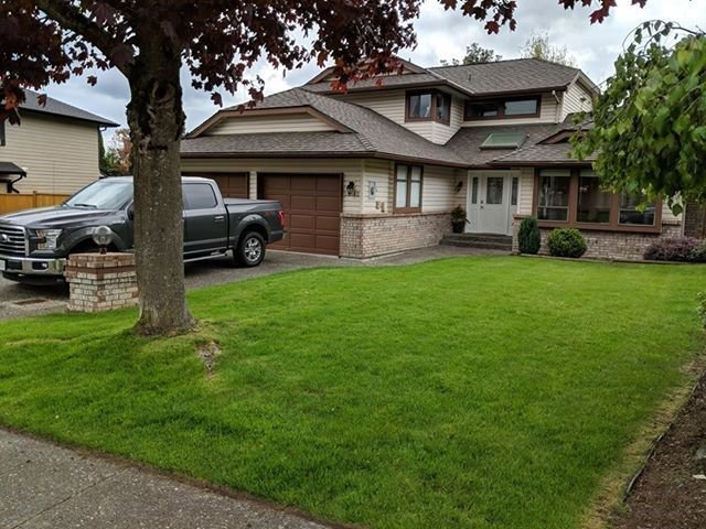 "Main Photo: 18882 58 Avenue in Surrey: Cloverdale BC House for sale in ""Rosewood"" (Cloverdale)  : MLS®# R2263457"