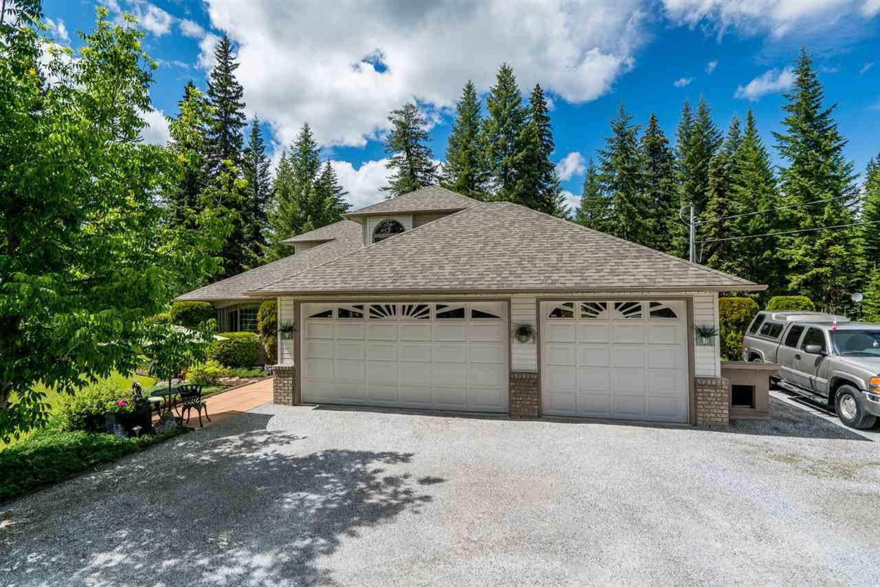 Main Photo: 12505 HOOPER Road in Prince George: Beaverley House for sale (PG Rural West (Zone 77))  : MLS®# R2289016