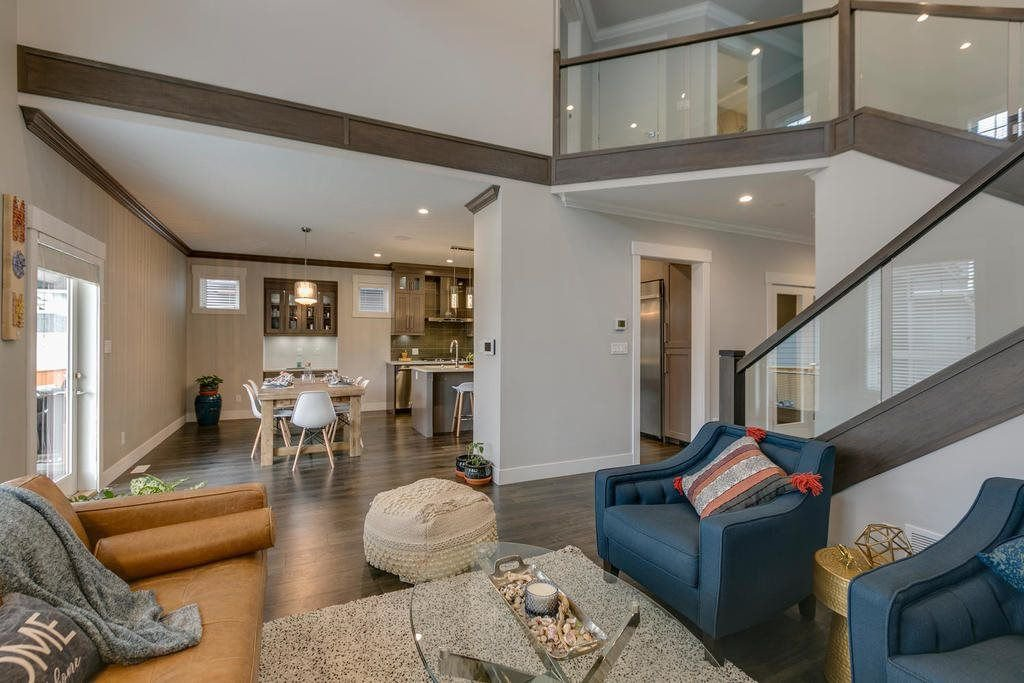 """Main Photo: 39220 FALCON Crescent in Squamish: Brennan Center House for sale in """"Ravenswood"""" : MLS®# R2289824"""