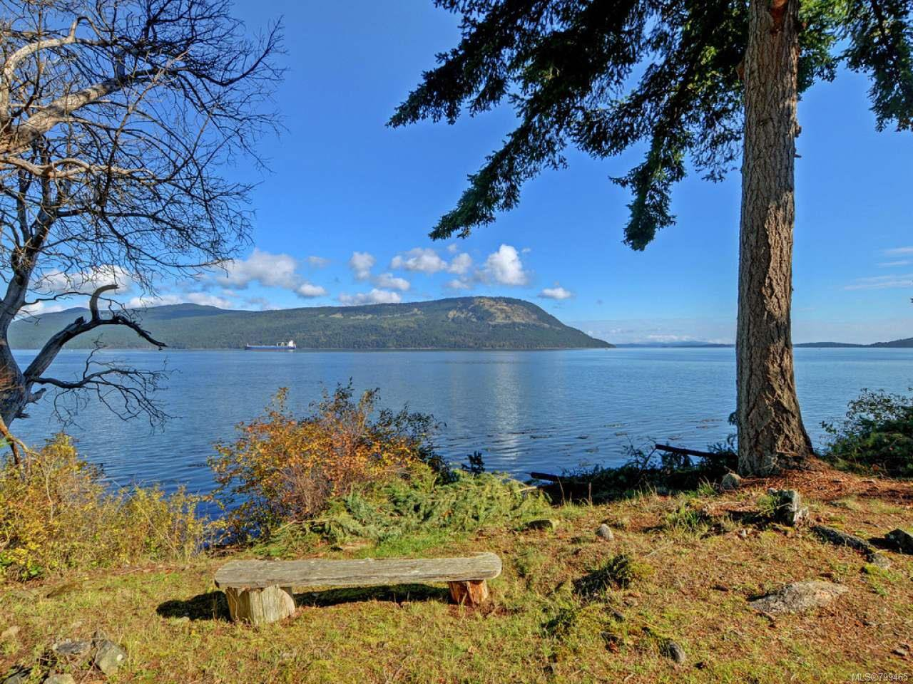 Main Photo: 201 Marine Dr in COBBLE HILL: ML Cobble Hill House for sale (Malahat & Area)  : MLS®# 799465