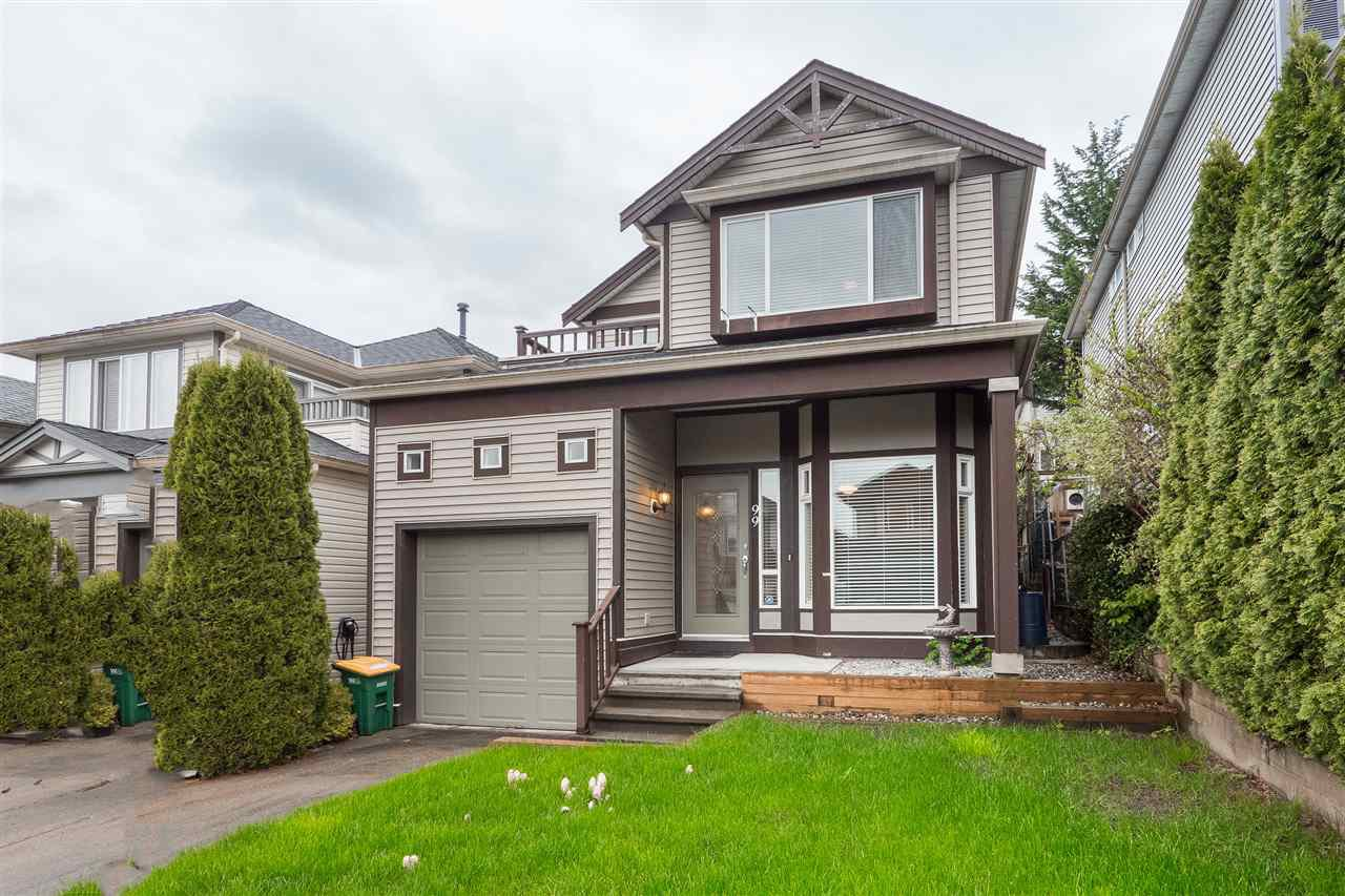 "Main Photo: 99 8888 216 Street in Langley: Walnut Grove House for sale in ""Hyland Creek"" : MLS®# R2360004"