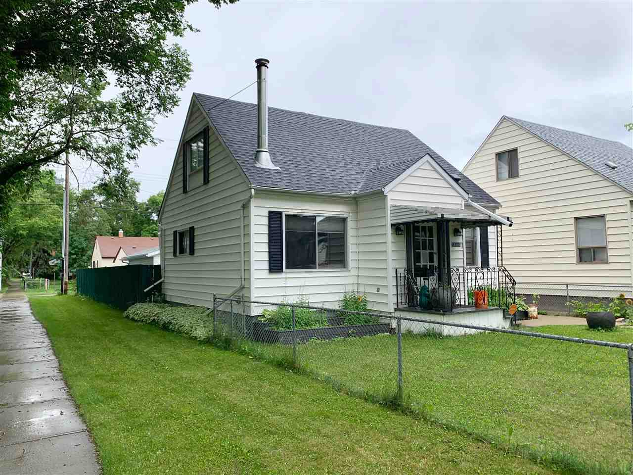 Main Photo: 11602 88 Street in Edmonton: Zone 05 House for sale : MLS®# E4164492