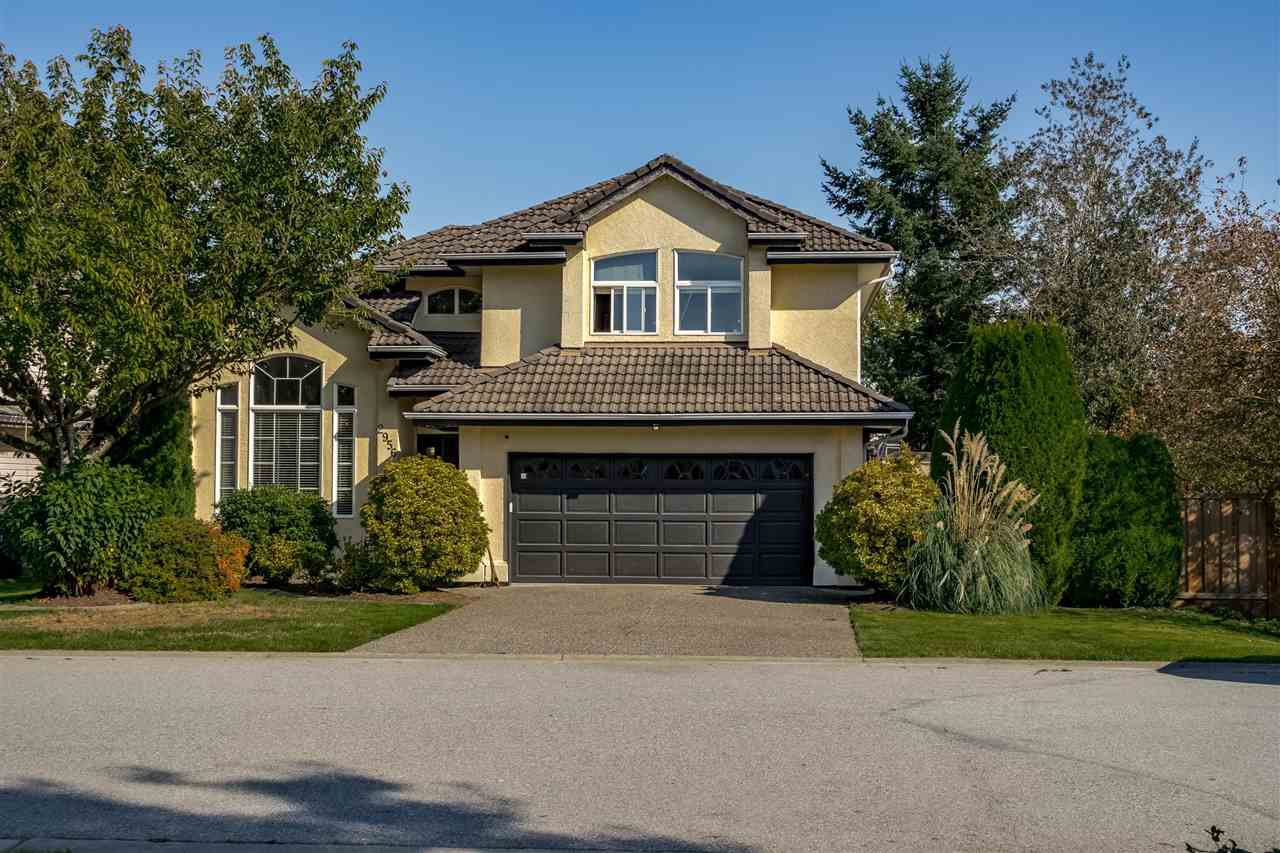 "Main Photo: 2956 ELBOW Place in Port Coquitlam: Riverwood House for sale in ""Riverwood"" : MLS®# R2411946"