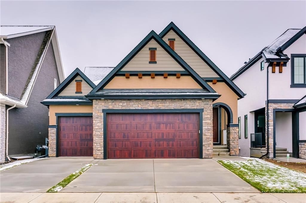 Main Photo: 102 MAHOGANY Cove SE in Calgary: Mahogany Detached for sale : MLS®# C4275106