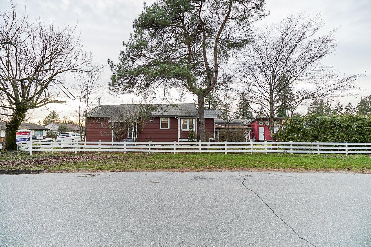 Main Photo: 20541 114 Avenue in Maple Ridge: Southwest Maple Ridge House for sale : MLS®# R2435471